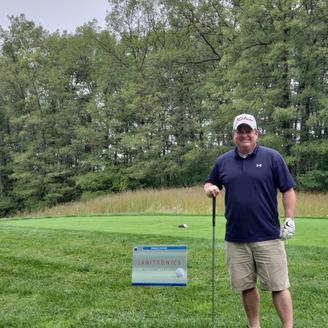 Janitronics Sponsors The MassBioEd Golf Tournament 2018