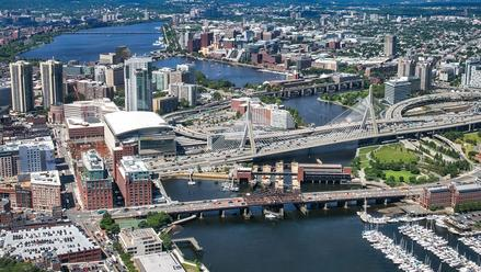 Massachusetts is the #1 Life Sciences Cluster in the World