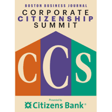 Boston Business Journal Corporate Citizenship Contributors
