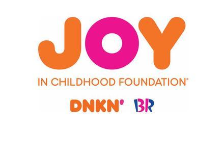 Dunkin Brands Raises $550,000 at Their Annual Celebrating Joy Dinner