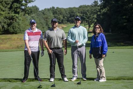 MassBio Golf Classic to Benefit MassBioEd