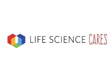 Janitronics Building Services Teams Up With Life Science Cares